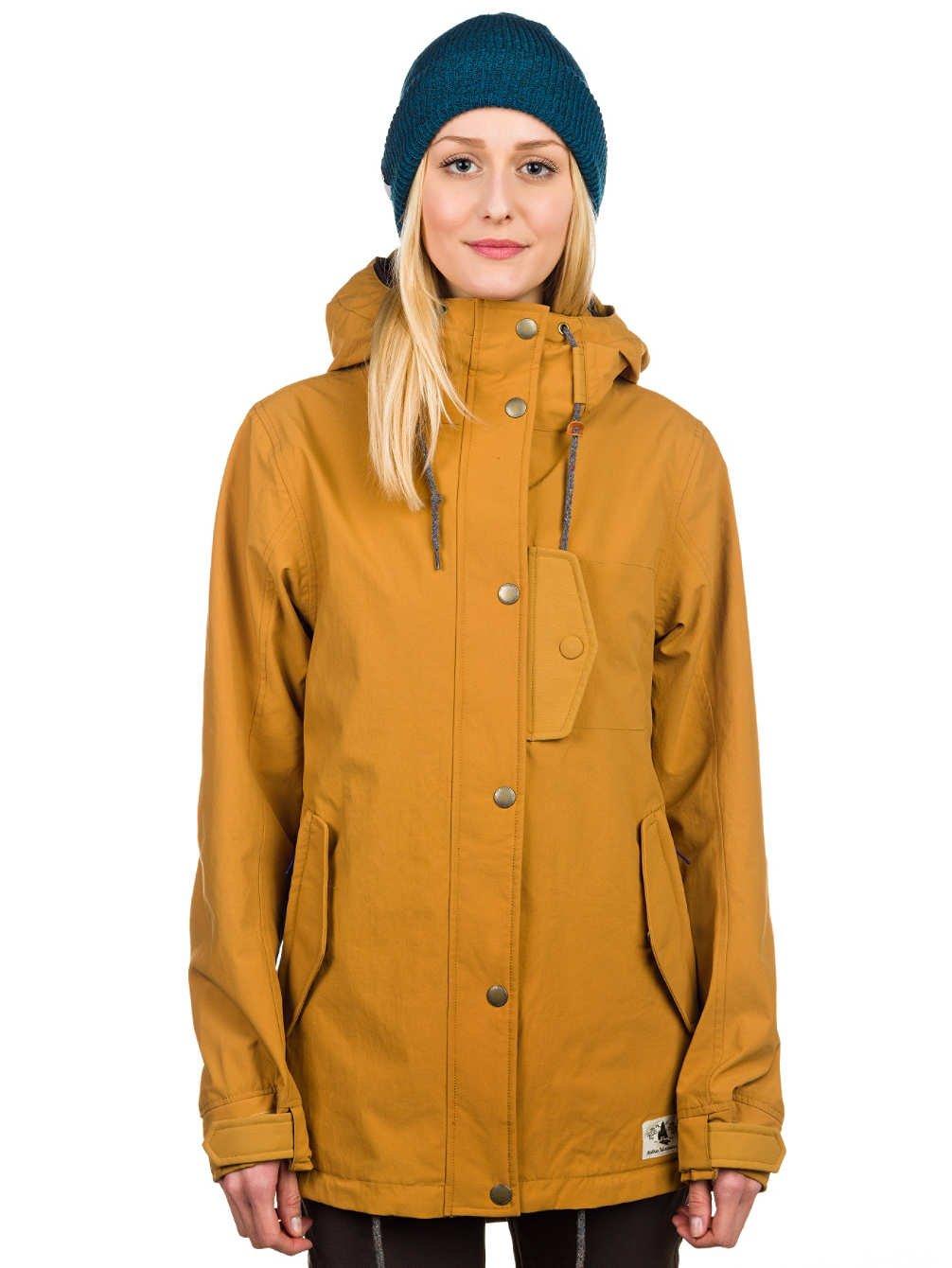Damen Snowboard Jacke Holden Hana Jacket jetzt kaufen