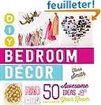 DIY Bedroom Decor: 50 Awesome Ideas f...