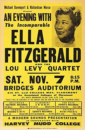 rr03-vintage-ella-fitzgerald-rock-roll-concert-gig-band-advertisement-poster-print-a4-297-x-210mm-11