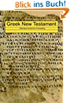 Greek New Testament Standard American...