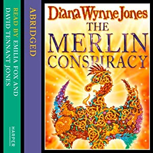 The Merlin Conspiracy: Trick or Treason | [Diana Wynne Jones]