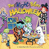 The Night before Halloween (Reading Railroad) (0448419653) by Natasha Wing
