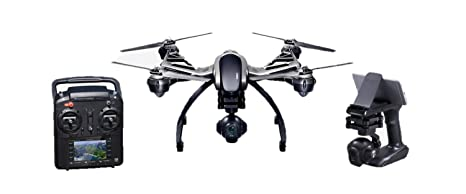 Yuneec Typhoon Q500 4K Drone Quadcopter