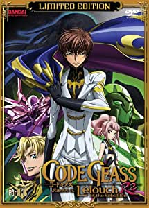 Code Geass Lelouch of the Rebellion: R2, Part 2 (Limited Edition)