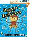Monkey with a Tool Belt (Carolrhoda Picture Books)