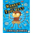 Monkey with a Tool Belt(Gr.PreK-2)