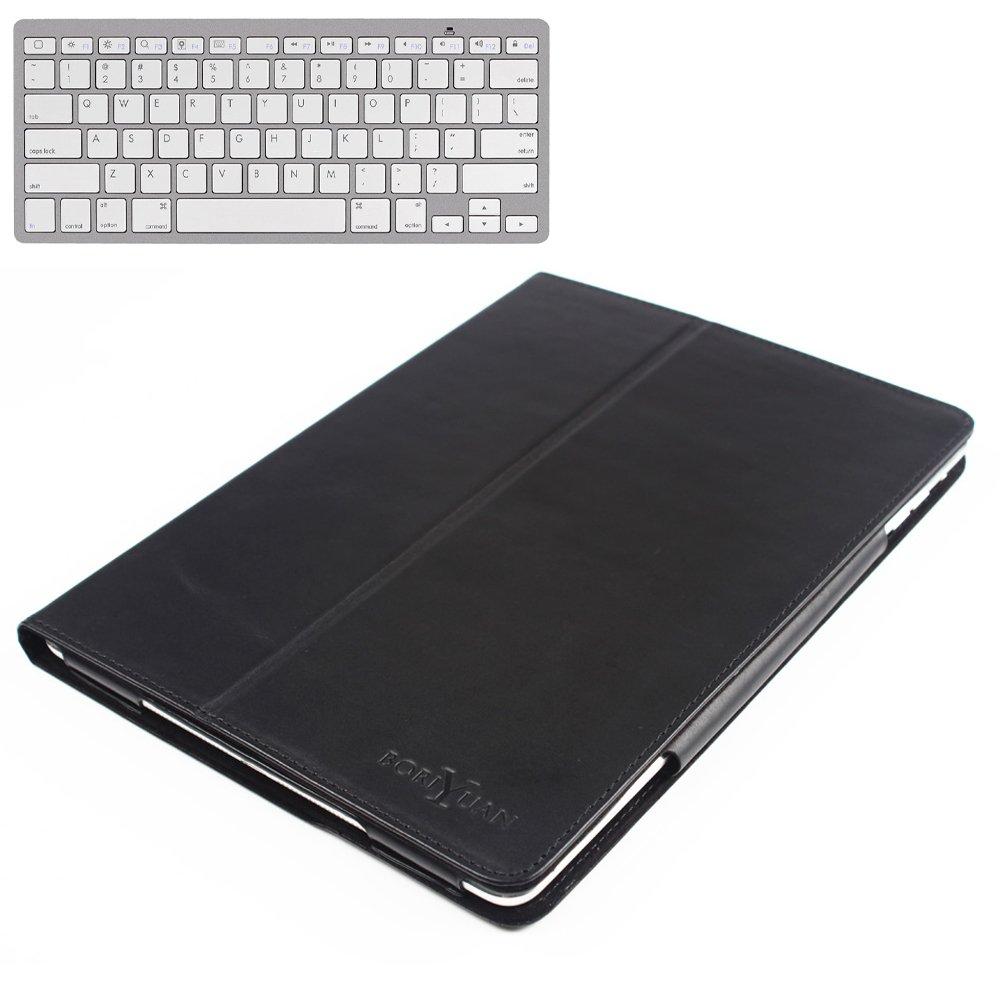 Boriyuan Free Wireless Keyboard + Screen Protector +Customer reviews and more information
