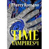 Time Vampiresdi Therry Romano