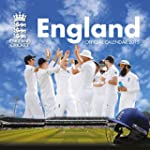 Official England Cricket 2015 Square...