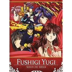 Fushigi Yugi: Season One