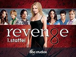 Revenge - Staffel 1 [dt./OV]