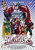 echange, troc Avengers [Import anglais]