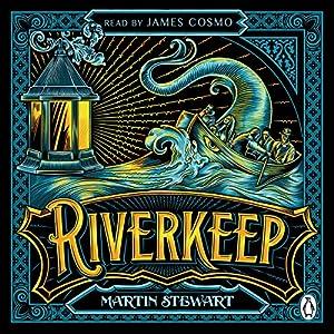 Riverkeep Audiobook