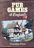 Pub games of England