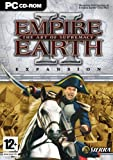Empire Earth II: The Art of Supremacy Expansion Pack (PC CD) [Windows] - Game