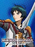 Image de Ixion Saga - Dt Vol.1 (BD+BOOKLET) [Japan LTD BD] PCXG-50191