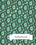 Cooking Journals: Journal Notebook. R...