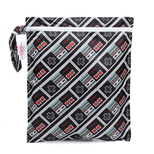 Bumkins Nintendo Wet Bag, Controller (Bumkins Wet compare prices)