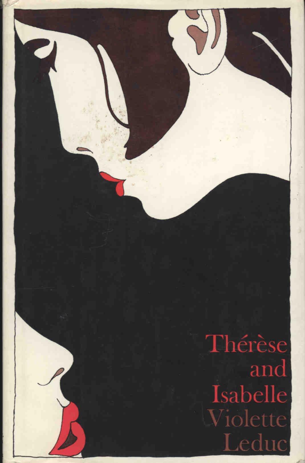 'Thérèse and Isabelle' por Violette Leduc