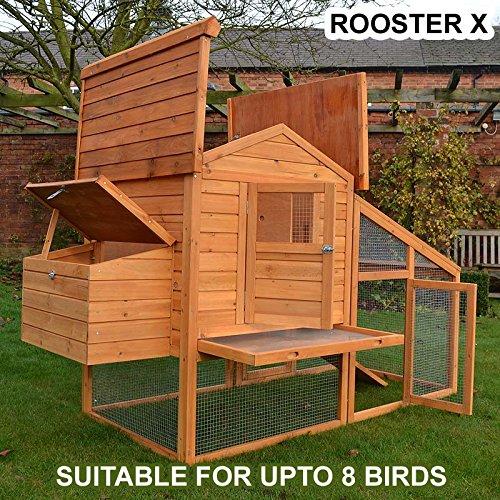 poulailler avec ou sans toit amovible meilleur poulailler. Black Bedroom Furniture Sets. Home Design Ideas