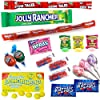 American Sweets & Candy - Perfect Affordable Gift For Any Occasion - Letterbox Friendly Gift Box