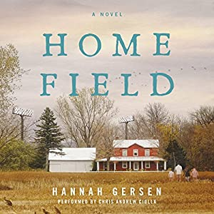 Home Field Audiobook