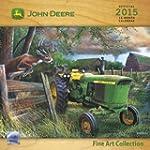 John Deere Fine Art Collection 2015 P...