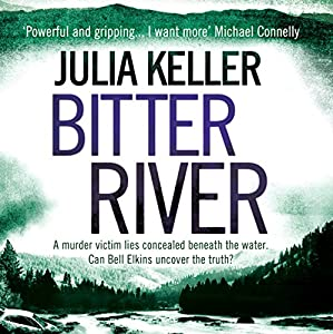 Bitter River Audiobook