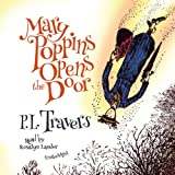img - for Mary Poppins Opens the Door: Mary Poppins, Book 3 book / textbook / text book