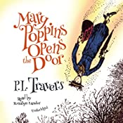 Mary Poppins Opens the Door: Mary Poppins, Book 3 | P. L. Travers
