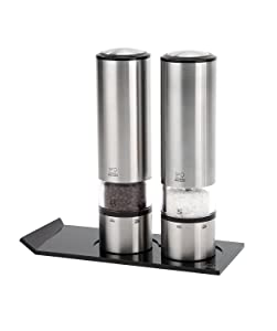 Peugeot Duo Elis Salt & Pepper Set Kitchen Cookware and Serveware       reviews