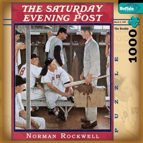 Cheap Fun Buffalo Games Rockwell: The Rookie (B0006H6G5U)