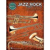 Hal Leonard JazzRock Horn Section Transcribed Horn Songbook Hal Leonard