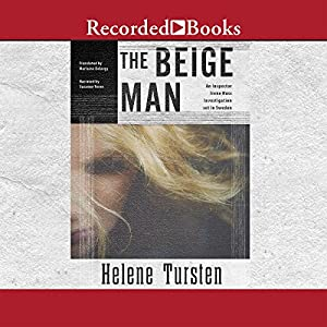 The Beige Man Audiobook