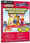 Kid's Academy - Key Stage 1 Phonic Sp...