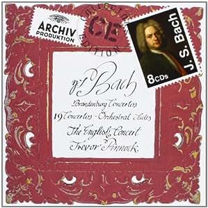 Bach : Concertos & Orchestral Suites