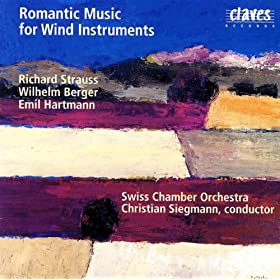 Serenade In F Major, Op. 102: Romance: Adagio