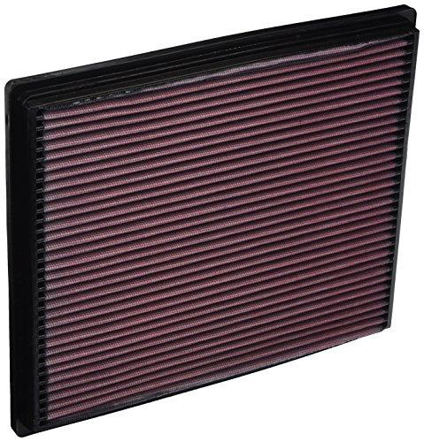 K&N 33-2139 High Performance Replacement Air Filter