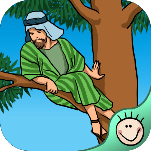 Kids Bible: Zacchaeus (Bible For Kids App compare prices)