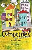 echange, troc Pascal Alexandre - Comptines de maisons