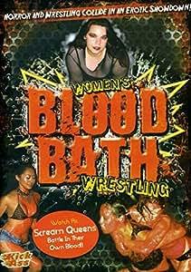 Women's Blood Bath Wrestling [DVD] [2011] [Region 1] [US Import] [NTSC]