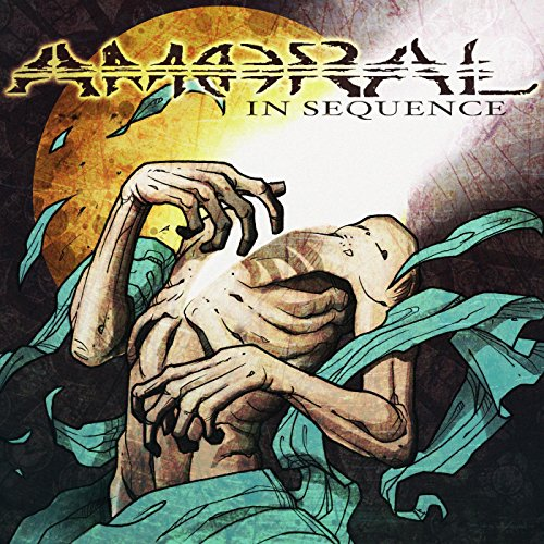 Amoral-In Sequence-CD-FLAC-2016-CATARACT Download