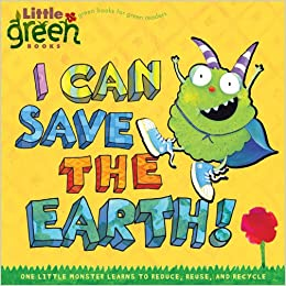 how can i help save the earth