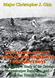 img - for Specialized Assault Units of the World War I Western Front: A Comparative Study of the German Stormtrooper Battalions, and Canadian Trench Raiders book / textbook / text book