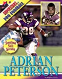 Adrian Peterson (Superstars of Pro Football) (142220832X) by Currie, Stephen