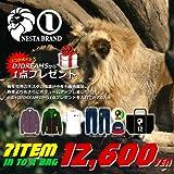 (ネスタブランド)NESTA BRAND 福袋 7点入 NESTA BRAND 袋 2014 メンズ アウター シャツ Tシャツ パンツ キャップ 小物 b系 ストリート系(XL)