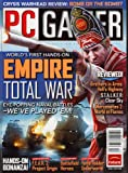 img - for PC Gamer CD, December 2008 Issue book / textbook / text book