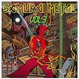 SAMURAI METAL VOL.3