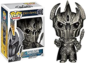 Lord of the Rings Funko POP Vinyl Figure Sauron