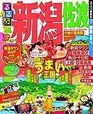 るるぶ新潟 佐渡'16 (国内シリーズ)